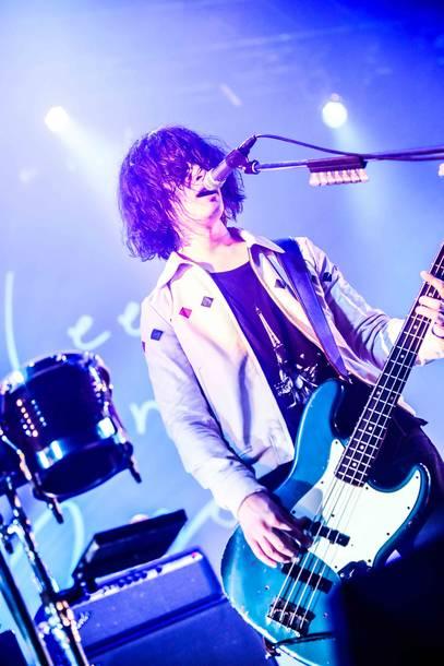 12月4日@Zepp Nagoya photo by 渡邉一生(KAZUKI WATANABE)
