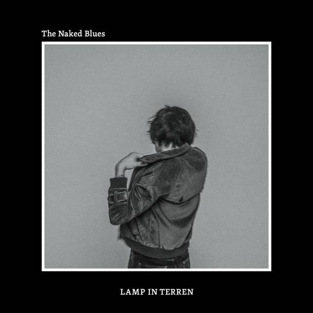 アルバム『The Naked Blues』【通常盤】