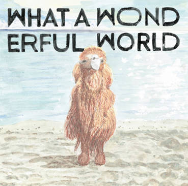 アルバム『What A Wonderful World』【CD】