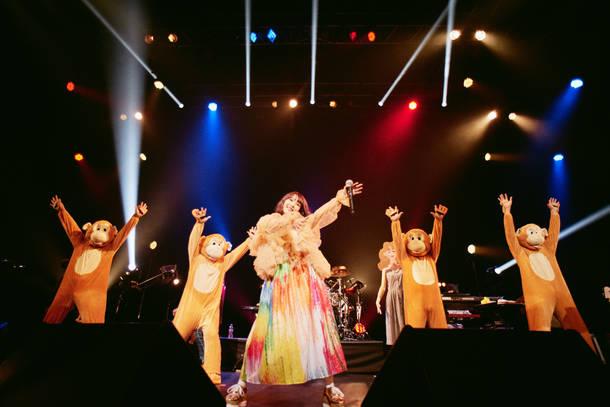 【フレンズ ライヴレポート】 『〜コン・パーチ! Release Tour〜 シチュエーション・コメディ  season3』 2018年11月29日  at TOKYO DOME CITY HALL