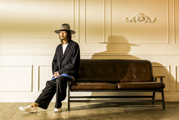 "YoYo the ""Pianoman"""