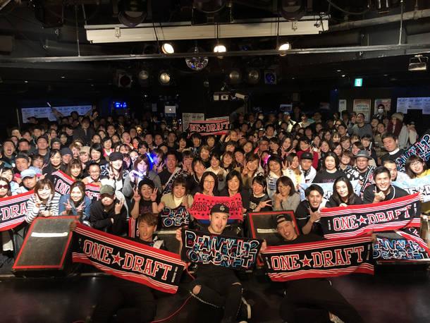 12月9日(日)@東京・shibuya eggman