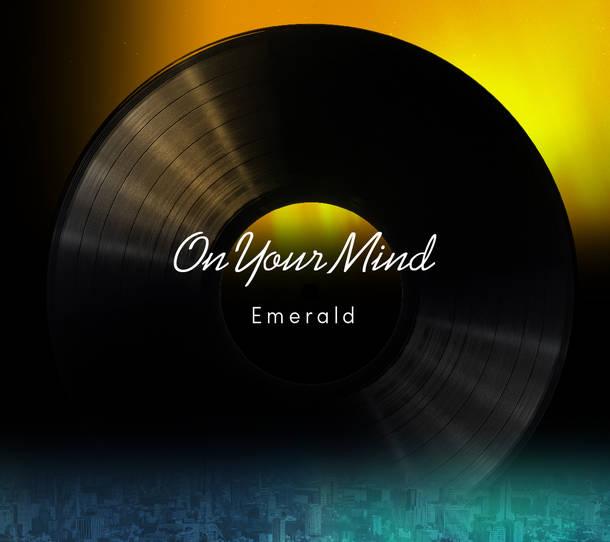 ミニアルバム『On Your Mind』