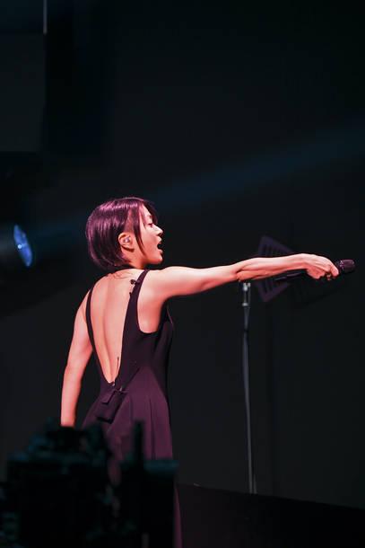 【宇多田ヒカル ライヴレポート】 『Hikaru Utada Laughter  in the Dark Tour 2018』 2018年12月5日  at さいたまスーパーアリーナ