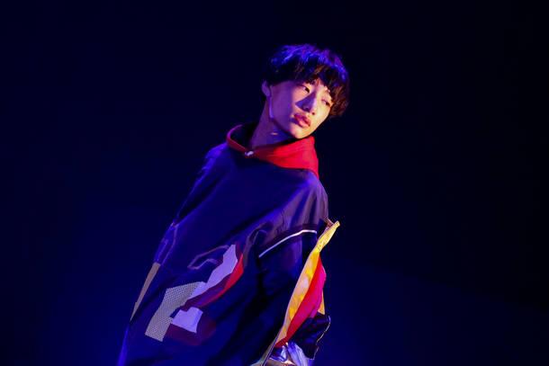 12月16日@AiiA 2.5 Theater Tokyo(SUPER★DRAGON)
