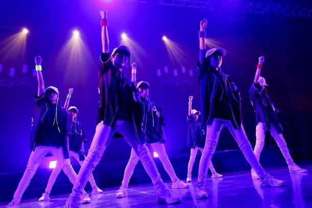 12月16日@AiiA 2.5 Theater Tokyo(EDAMAME BEANS)