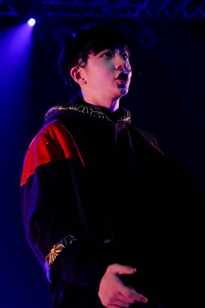 12月16日@AiiA 2.5 Theater Tokyo(BATTLE STREET)