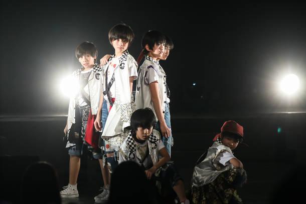 12月16日@AiiA 2.5 Theater Tokyo(スタメンKiDS)