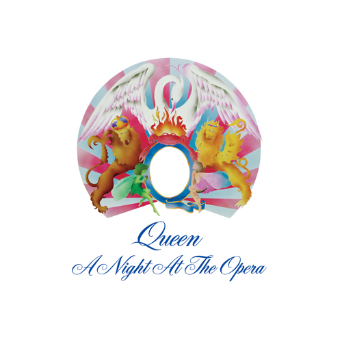 「Love Of My Life」収録アルバム『A Night at the Opera』