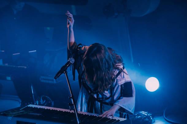 2018年12月15日 at duo MUSIC EXCHANGE