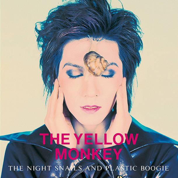 アルバム『THE NIGHT SNAILS AND PLASTIC BOOGIE』(1992年リリース)