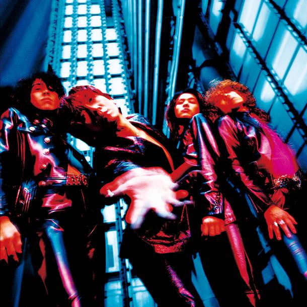 アルバム『FOUR SEASONS』(1995年リリース)