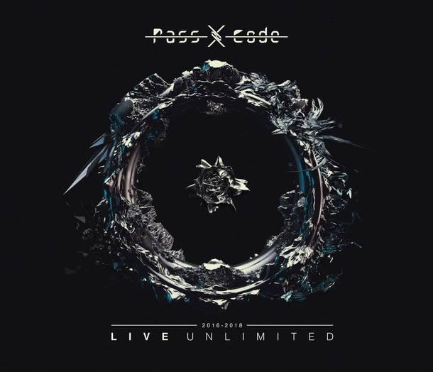 アルバム『PassCode 2016-2018 LIVE UNLIMITED』