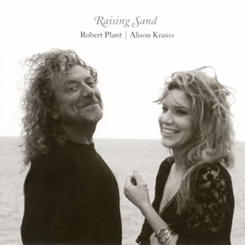 『Raising Sand』('07)/Robert Plant & Alison Krauss
