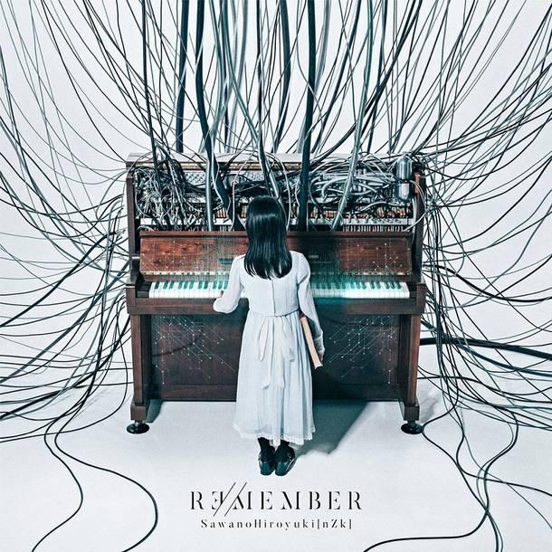 アルバム『R∃/MEMBER』【初回生産限定盤】