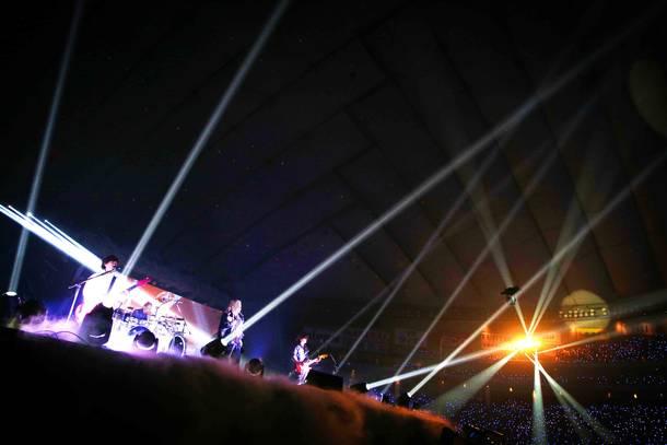 12月19日(水)@東京ドーム