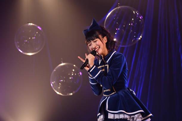 12月23日@東京・AiiA Theater