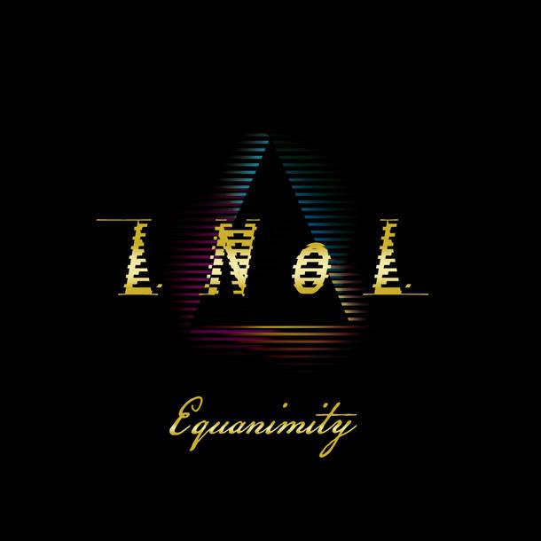 配信アルバム 『Equanimity』