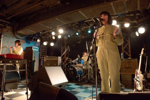 12月20日@新宿ロフト photo by Yuta Taniguchi