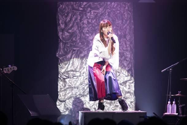 2018年12月21日 at マイナビBLITZ赤坂
