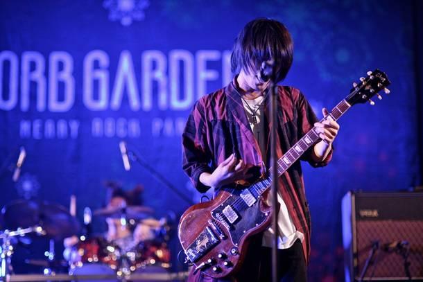 12月23日(日)@『MERRY ROCK PAREDE 2018』 photo by 佐藤広理