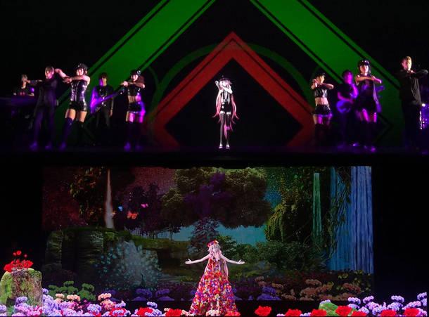"""『MUSICAL & LIVE SHOW """"ARIA""""』"""