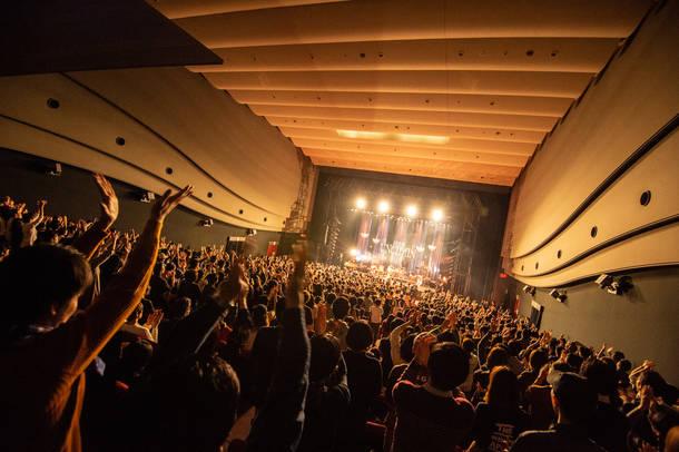 12月22日(土)@東京・HULIC HALL TOKYO
