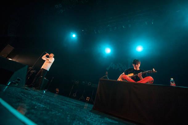 2018年12月16日 at Zepp Tokyo