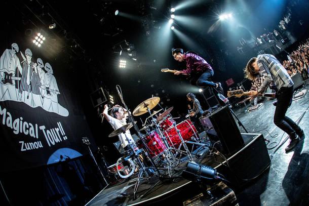 2018年12月10日 at マイナビBLITZ赤坂