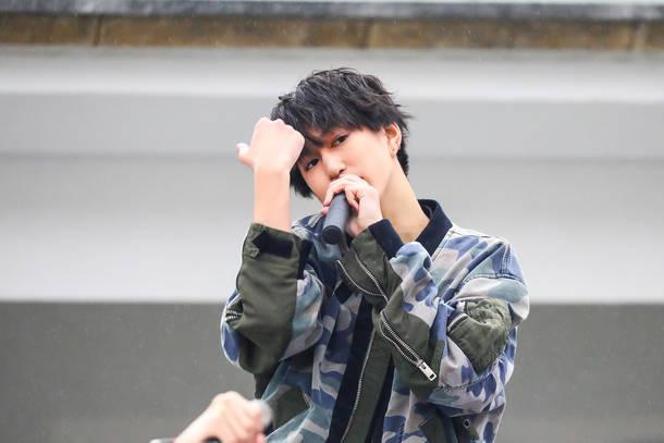 2018年12月23日 at ららぽーと豊洲 シーサイドデッキ・メインステージ