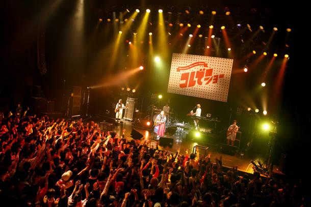 2018年12月23日 at マイナビBLITZ赤坂