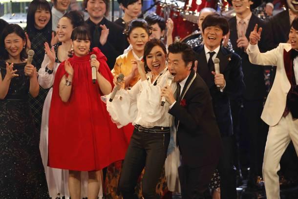 『第69回NHK紅白歌合戦』より