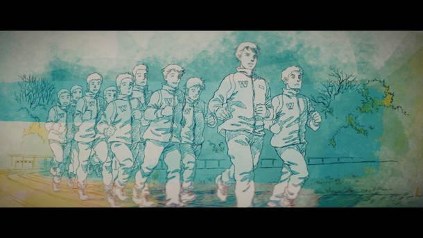 『第95回箱根駅伝 箱根駅伝のその先へ 大迫篇』