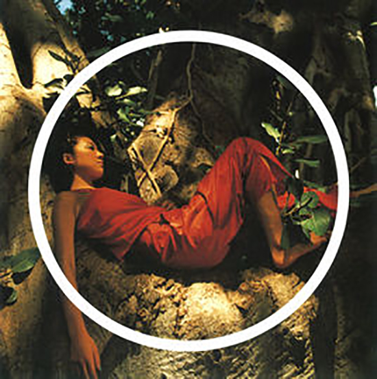 『Mother Father Brother Sister』('98)/MISIA