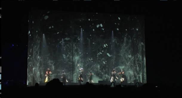 12月22日@幕張メッセ9〜11ホール