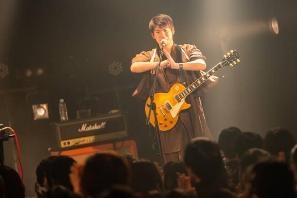 1月5日(土)@『みそフェス』 photo by 雷(@nameless4645)