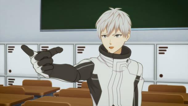 『Dimensionハイスクール』第1話先行カット