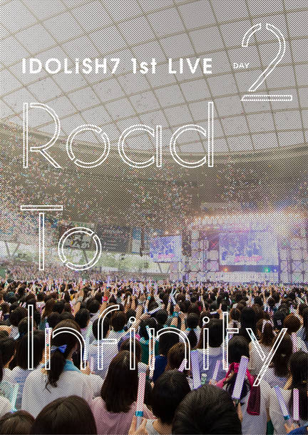 Blu-ray&DVD『Road To Infinity』【DVD DAY 2】