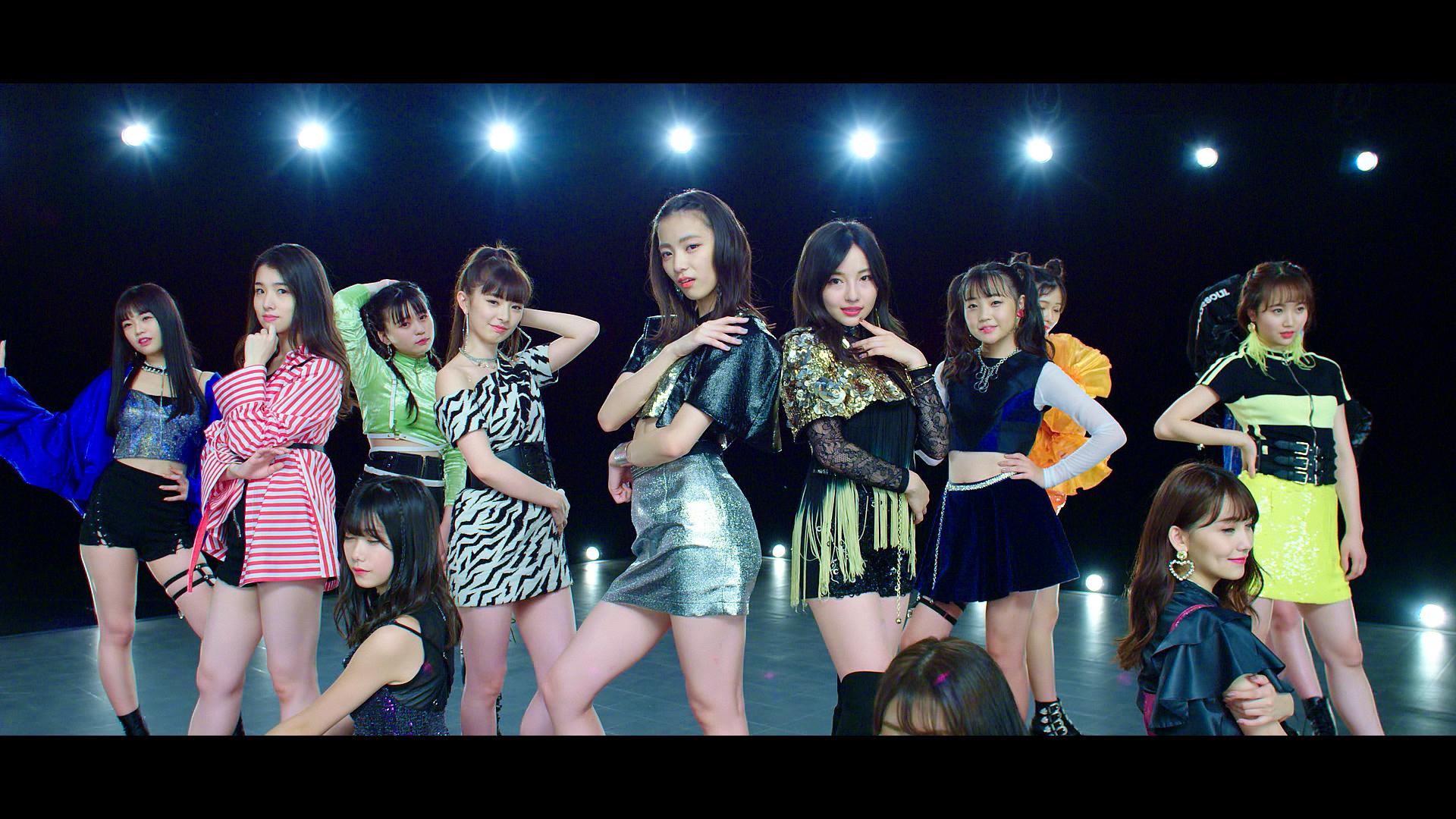 PRODUCE48選抜『わかりやすくてごめん』