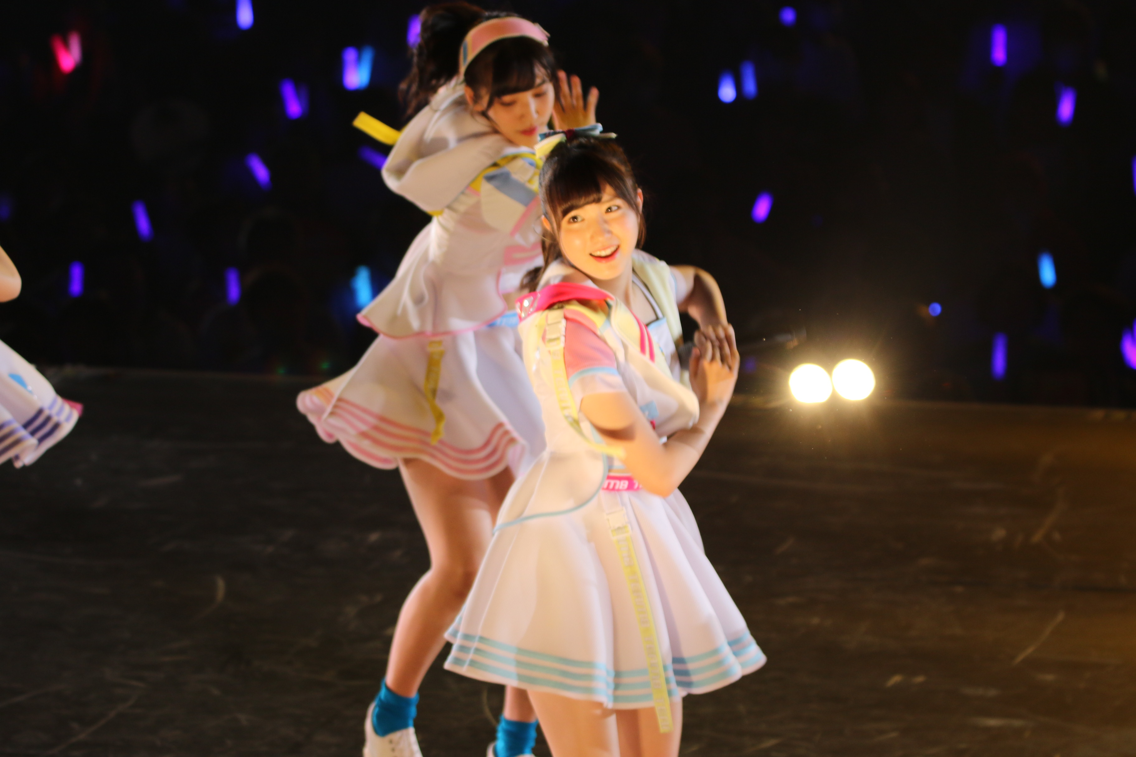 AKB48単独コンサート@SSA での本田仁美