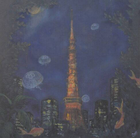 アルバム『さよなら街の灯り』