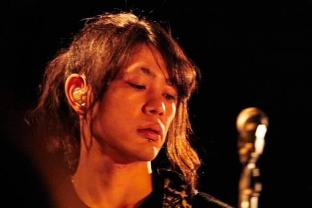 1月8日(火)@下北沢Daisy Bar(クリープハイプ) photo by 松木宏祐