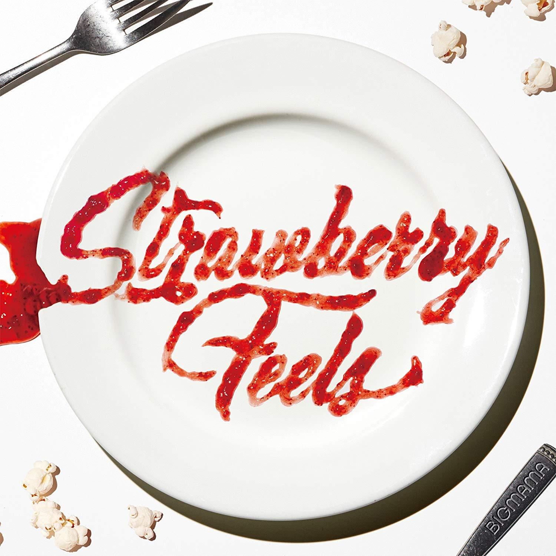 シングル「Strawberry Feels」/BIGMAMA