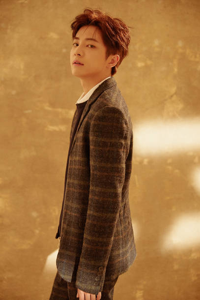 Lee Woo(MADTOWN)