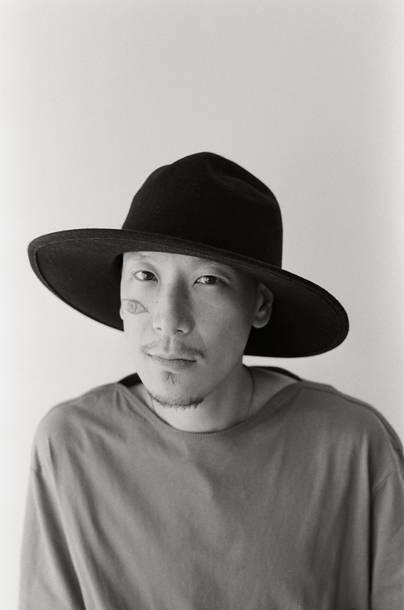 加藤慎一(Ba)