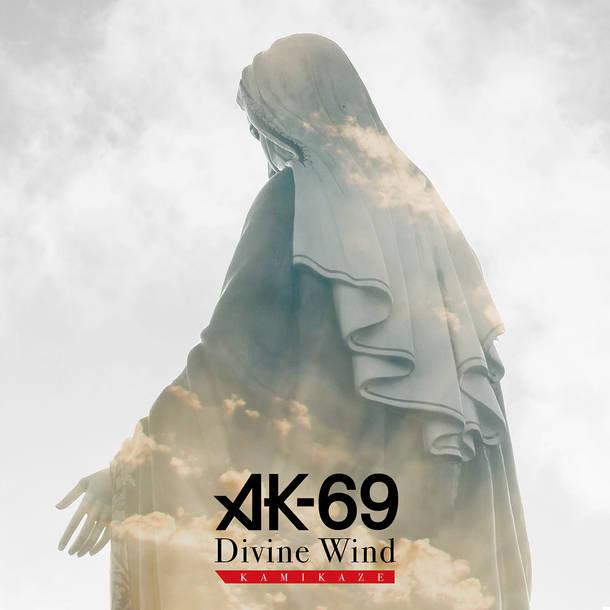 配信シングル「Divine Wind -KAMIKAZE-」