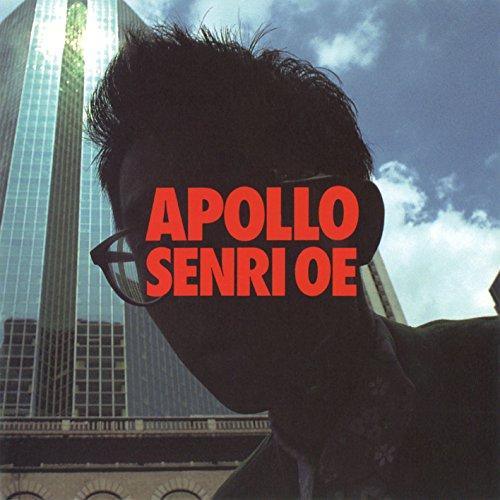 『APOLLO』('90)/大江千里