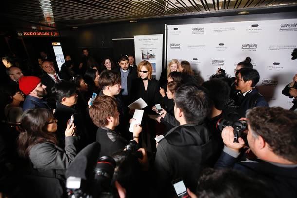 1月17日(木)@『ショートショート フィルムフェスティバル in ハリウッド』