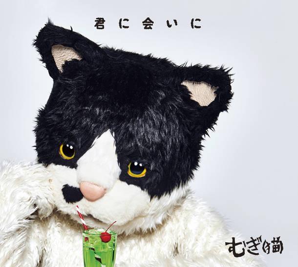 アルバム『君に会いに』【初回盤】(CD+DVD)