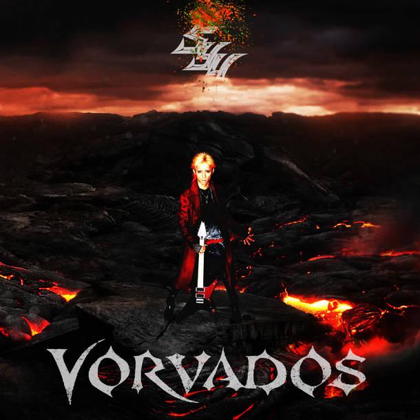 アルバム『VORVADOS』